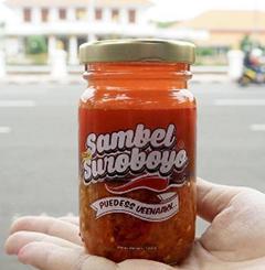 merchants SAMBELSUROBOYO